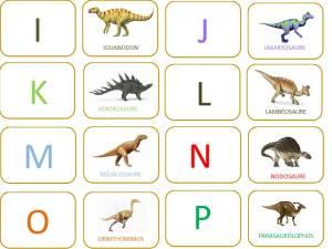 alphabet des dinosaures2