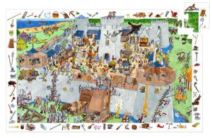 puzzle-chateau-fort-100-pieces-djeco-image-51089-grande
