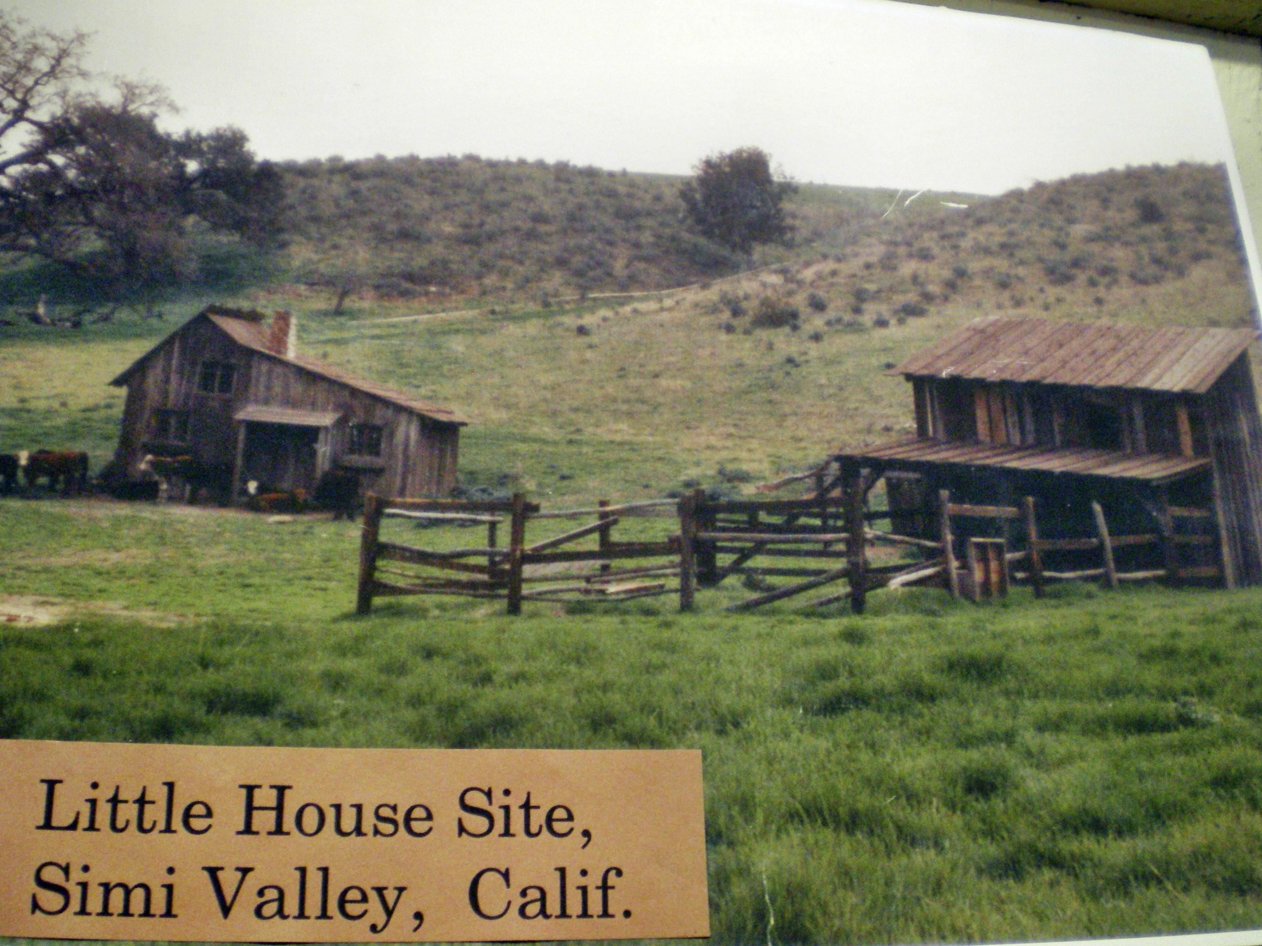integrale la maison dans la prairie maison moderne
