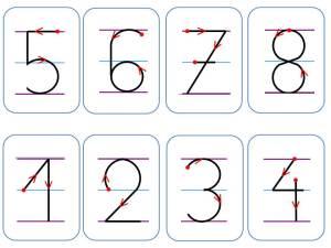 les-chiffres-et-nombresfleches